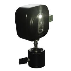 微型可视化红外测温装置