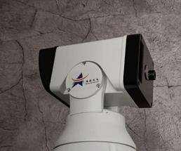 海威光电红外热像人体筛查系统